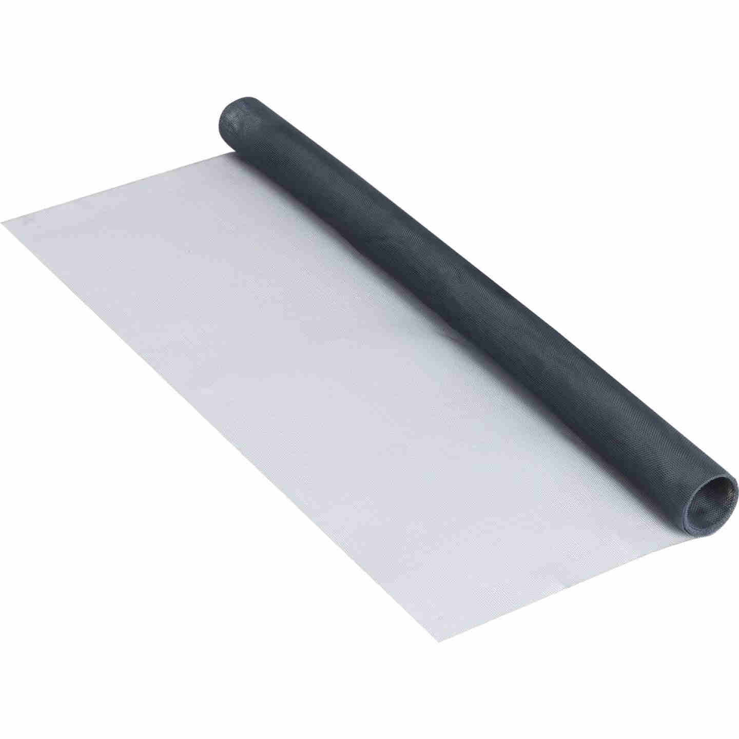 Phifer 48 In. x 84 In. Charcoal Aluminum Screen Ready Rolls Image 3