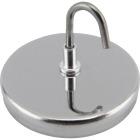 Master Magnetics 20 Lb. Magnetic 2 in. Handi-Hook Image 1