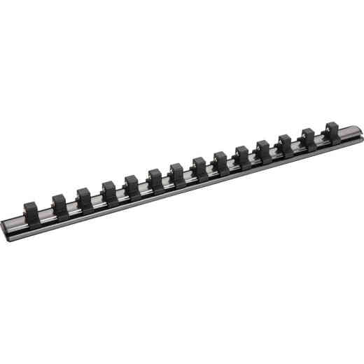 Channellock 1/2 In. Steel Socket Holder Rail