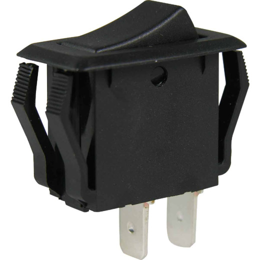 Gardner Bender Medium-Duty 16A Non-Inductive 250V/125V Rocker Switch
