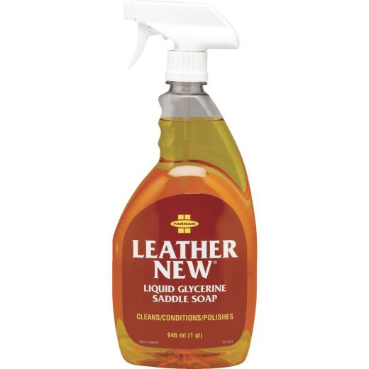 Leather Care