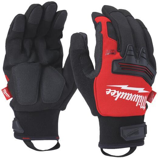 Milwaukee Men's Large Synthetic Winter Demolition Glove