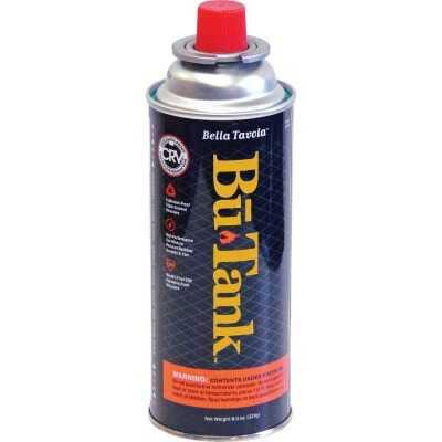 Wall Lenk 8 Oz. Butane Fuel Cylinder